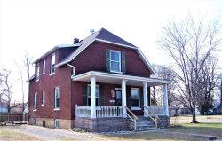 Photo of 2304 Lincoln Avenue, Granite City, IL 62040-5549 (MLS # 20004138)
