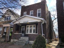 Photo of 4240 Connecticut Street , Unit 2F, St Louis, MO 63116-1904 (MLS # 20004192)