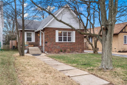 Photo of 118 East Maple Avenue, St Louis, MO 63122-2836 (MLS # 20004260)