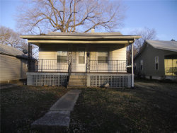 Photo of 2910 Marshall Avenue, Granite City, IL 62040-5826 (MLS # 20004330)