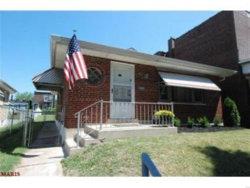 Photo of 4622 South Compton Avenue, St Louis, MO 63111-1522 (MLS # 20005186)