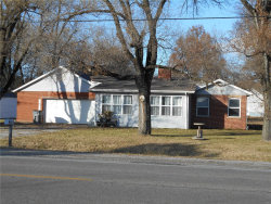 Photo of 809 East Chain Of Rocks Road, Mitchell, IL 62040-2812 (MLS # 20005300)