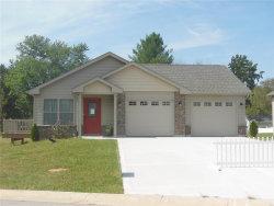 Photo of 736 Lake Cottage Court, Villa Ridge, MO 63089 (MLS # 20005366)