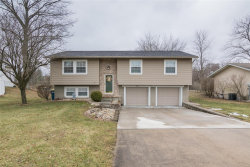 Photo of 848 Newport Bay Drive, Edwardsville, IL 62025 (MLS # 20005481)