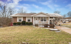 Photo of 3372 Bayvue Boulevard, Arnold, MO 63010-4037 (MLS # 20005540)