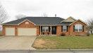Photo of 2608 Fieldstone Drive, Maryville, IL 62062 (MLS # 20006288)