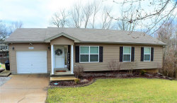 Photo of 3879 Stone Ridge, Arnold, MO 63010-4128 (MLS # 20006660)