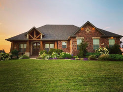 Photo of 8441 Stone Ledge Drive, Edwardsville, IL 62025 (MLS # 20006808)