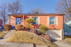 Photo of 915 Liggett Avenue, St Louis, MO 63126-1137 (MLS # 20007232)