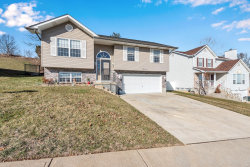 Photo of 1353 Rockwood Forest Drive, Arnold, MO 63010 (MLS # 20007360)