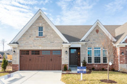 Photo of 1313 Spring Snow Drive, Frontenac, MO 63131 (MLS # 20007584)