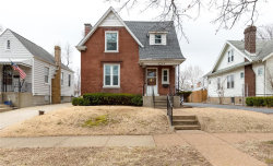 Photo of 6725 Hancock Avenue, St Louis, MO 63139-2124 (MLS # 20009166)