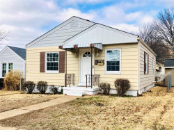 Photo of 6731 Sutherland Avenue, St Louis, MO 63109-1259 (MLS # 20009540)