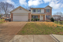 Photo of 4864 Mehlbrook Drive, St Louis, MO 63129-1672 (MLS # 20010137)