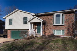 Photo of 5845 Blackberry Drive, Imperial, MO 63052-2150 (MLS # 20010386)