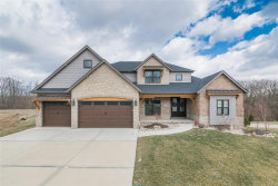 Photo of 3770 Cabernet Lane, Edwardsville, IL 62025-7756 (MLS # 20010399)