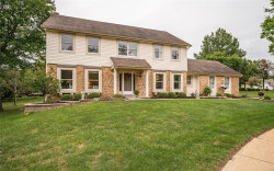 Photo of 14636 Mill Spring, Chesterfield, MO 63017-5634 (MLS # 20010649)