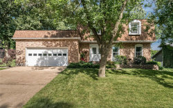Photo of 1232 Beaver Trail Dr, St Louis, MO 63135-1250 (MLS # 20010928)