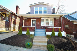 Photo of 3932 Fairview Avenue, St Louis, MO 63116-3710 (MLS # 20010959)