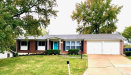 Photo of 12220 Tempo Drive, St Louis, MO 63146-5040 (MLS # 20011660)