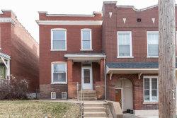 Photo of 3726 Fairview Avenue, St Louis, MO 63116-4703 (MLS # 20011844)
