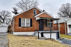 Photo of 4115 Begg, St Louis, MO 63121-3103 (MLS # 20011952)