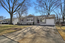Photo of 9220 Arrow Drive, St Louis, MO 63123-5512 (MLS # 20011998)