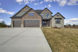 Photo of 8433 Stone Ledge Drive, Edwardsville, IL 62025 (MLS # 20012122)