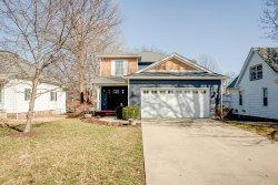 Photo of 604 Sherman Avenue, Edwardsville, IL 62025-2155 (MLS # 20013095)