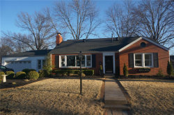 Photo of 22 Wilshire Terr, Webster Groves, MO 63119 (MLS # 20014324)