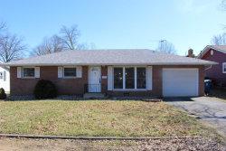 Photo of 325 North Kimberlin Street, Troy, IL 62294-1151 (MLS # 20015062)