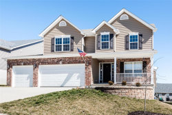 Photo of 3339 Amber Heights Lane, Imperial, MO 63052-3116 (MLS # 20015286)