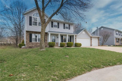 Photo of 1004 Oakridge Drive, Maryville, IL 62062-6206 (MLS # 20016115)