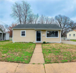 Photo of 3180 Jill Avenue, Granite City, IL 62040-5029 (MLS # 20017145)