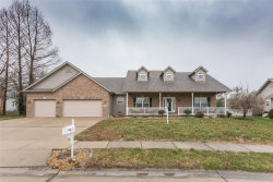 Photo of 4039 Sequoia Drive, Edwardsville, IL 62025-7711 (MLS # 20018126)