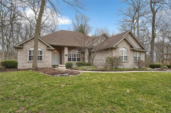 Photo of 125 Timbermill Lane, Edwardsville, IL 62025-5701 (MLS # 20018728)