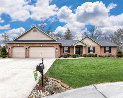 Photo of 70 Oak Leaf, Maryville, IL 62062-6467 (MLS # 20018777)