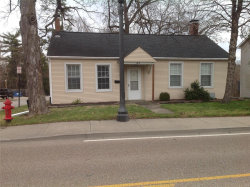 Photo of 1610 North Main Street, Edwardsville, IL 62025-1038 (MLS # 20019307)