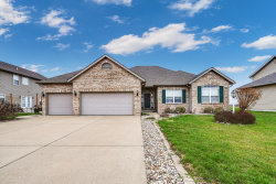 Photo of 135 Independence Drive, Bethalto, IL 62010-2291 (MLS # 20019330)