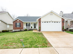 Photo of 3859 Mystic Valley Drive, Imperial, MO 63052-3627 (MLS # 20019837)