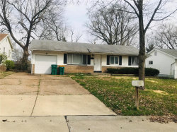 Photo of 10116 Crown Point Drive, St Louis, MO 63136-4217 (MLS # 20019958)