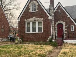 Photo of 93 Greendale Drive, St Louis, MO 63121 (MLS # 20020039)