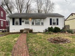 Photo of 4424 Herbert Avenue, St Louis, MO 63134-3616 (MLS # 20020053)