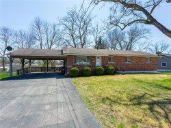Photo of 636 Sun Valley Drive North, Arnold, MO 63010-2329 (MLS # 20020097)