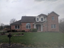 Photo of 5405 Fox Court, Edwardsville, IL 62025-5735 (MLS # 20020156)