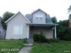 Photo of 418 Walnut Street, Murphysboro, IL 62966 (MLS # 20020411)