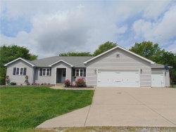 Photo of 138 Oakview Road, Carbondale, IL 62901 (MLS # 20020439)