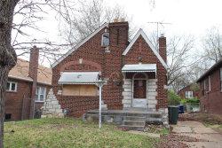 Photo of 5852 Pamplin Avenue, St Louis, MO 63147-1035 (MLS # 20020503)