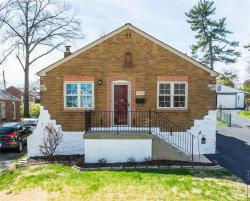 Photo of 524 Ruthland, St Louis, MO 63125-3337 (MLS # 20020857)