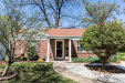 Photo of 55 Turf Court, Webster Groves, MO 63119-4619 (MLS # 20020989)